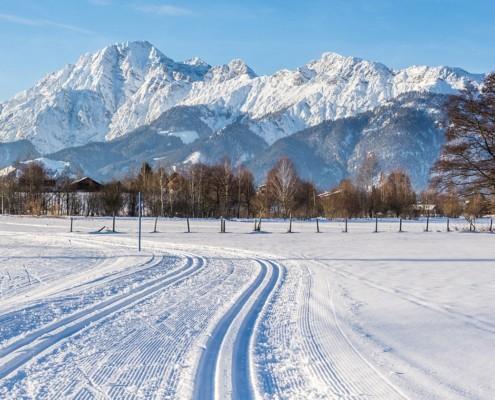 Winterzauber Leogang
