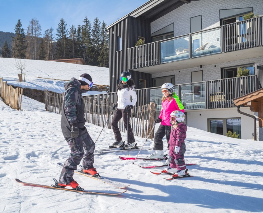 Ski in Ski out Leogang